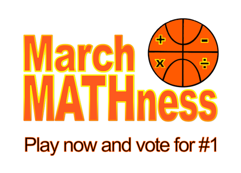 March MATHness Challenge
